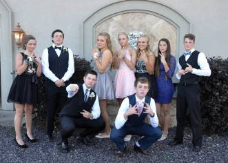 group homecoming